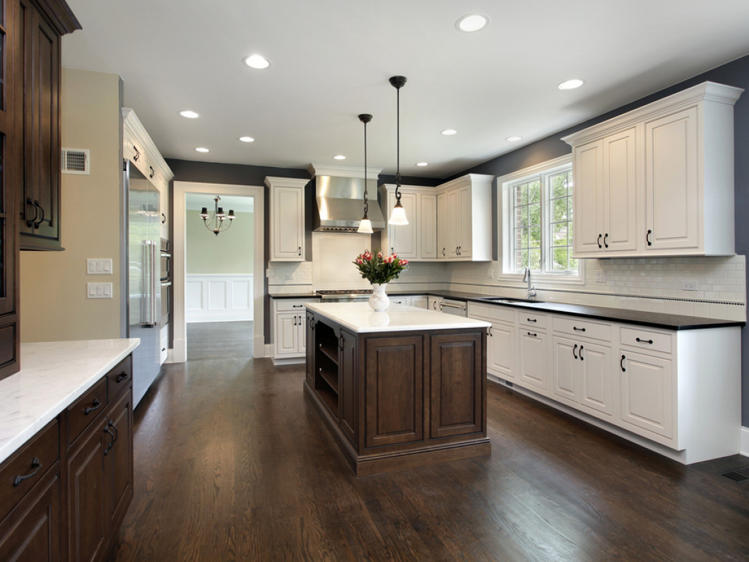 Begin Your Kitchen Remodel in San Angelo, TX